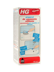 HG preparat do usuwania silikonu 100 ML