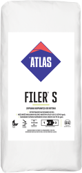 ATLAS Filer S 25 kg